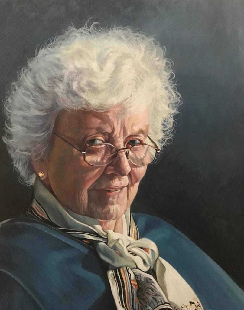 Eileen Poynton