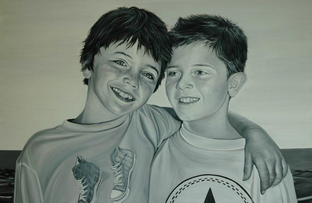 Rowan and Quinn